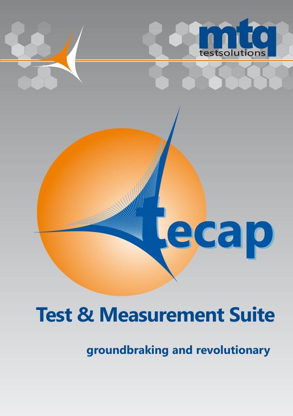 download tecap broschure - Tecap Color